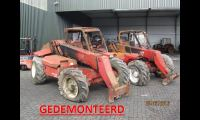 Manitou MLT 626+628